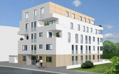 Projekt StadtDomizil-Mitte Bielefeld
